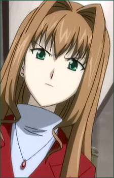 Tsuwabuki Mayumi