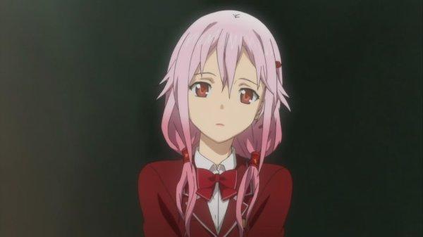 Inori Yuzuriha