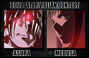 Asura ou Medusa ?