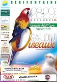 SALON DES OISEAUX A SERIFONTAINE 28 ET 29 NOVEMBRE 2015