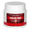 COLOR-RED pour Canari rouge
