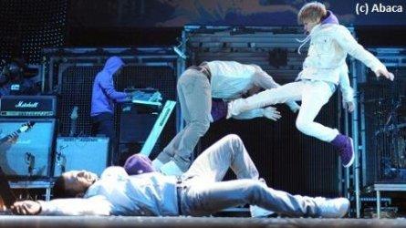 Justin Bieber ... Aucune poursuite contre lui après sa bagarre avec un enfant !!