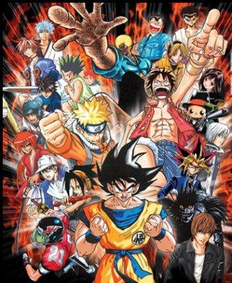 Les manga