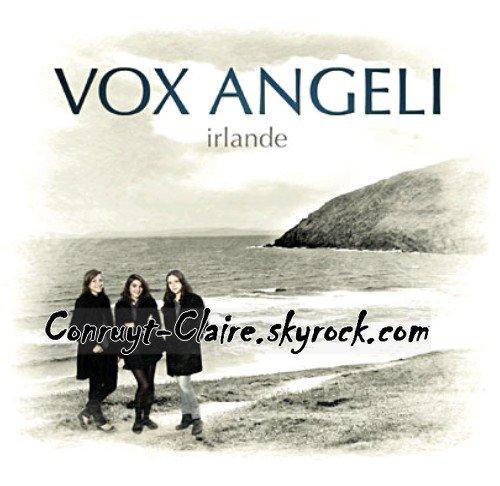 Vox Angeli Irlande