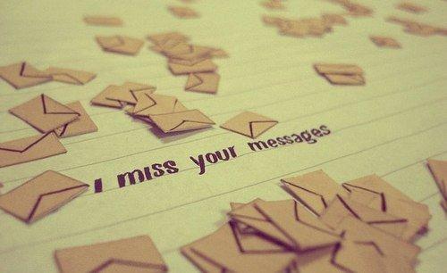 ♥                               C.♥ Pour toi, je te l'ai envoyer ;)