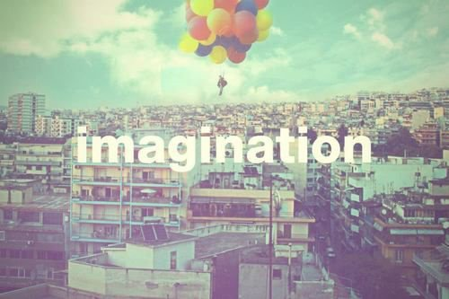 Imaginons que l'on s'aime.