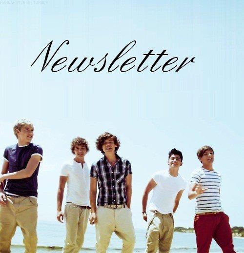 Newsletter ....