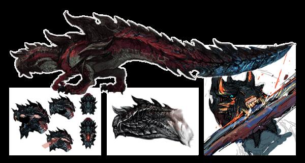 5 nouveaux monstres