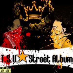 Street Tape Terror Squad Unidos / Passé Ancrer /// 7STONE feat NIÑO (2009)
