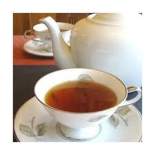 Mes thés favoris