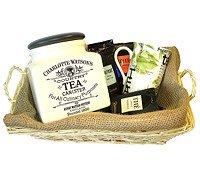 Offrez-vous du thé ?