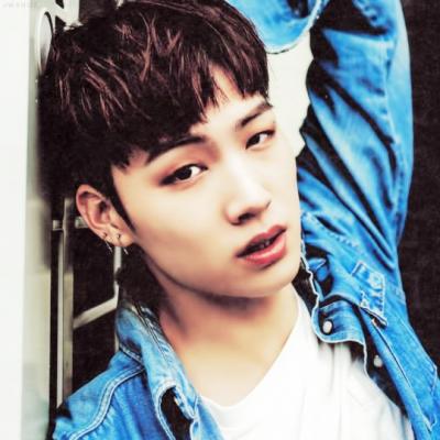 JB (Leader)