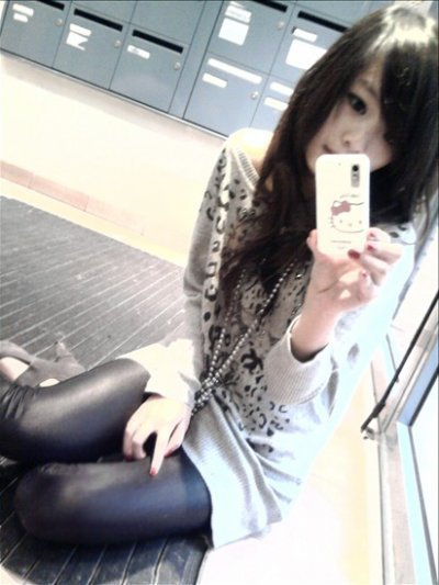 Liisa <3