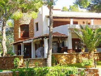 ma villa