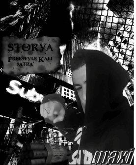 s-storya