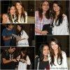 . 01.02.2011 - Voici quelques photos de Selena posant avec ses fans à l'hôtel Ritz.  .