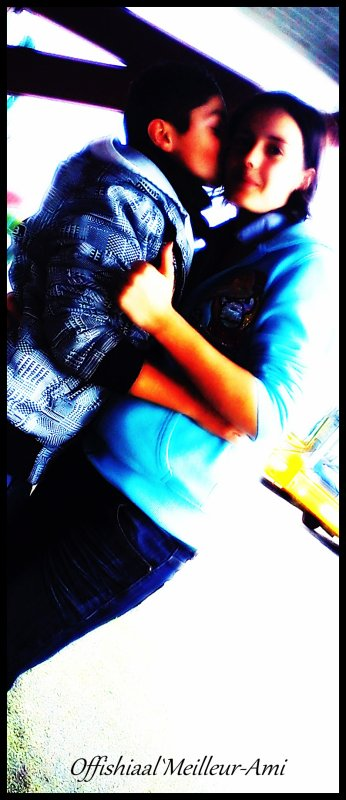 »Offishiaal` Julian & Anaii's   ♥*