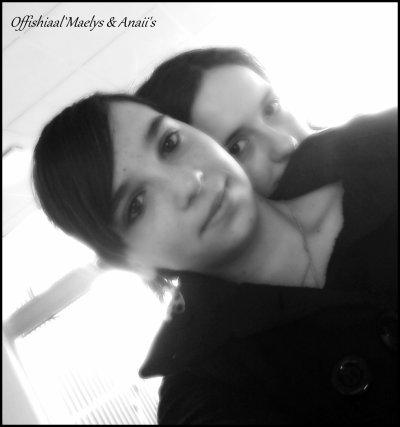 » Offishiaal` Maelys & Anaii's  ♥*