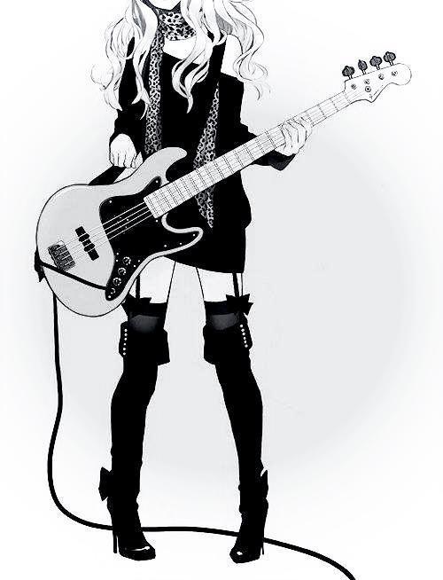 Sur un air de guitare (Ayiane)