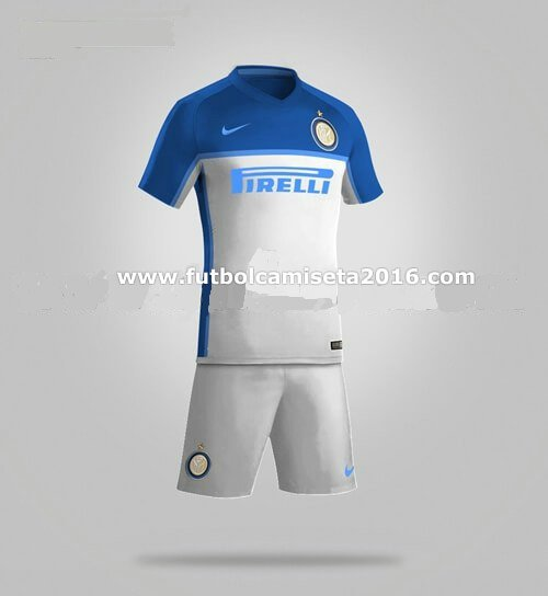 Camiseta Inter Milan MARCELO BROZOVIC