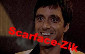 Pas D'album / Scarface-Zik - Musique Inédite!!! (2008)