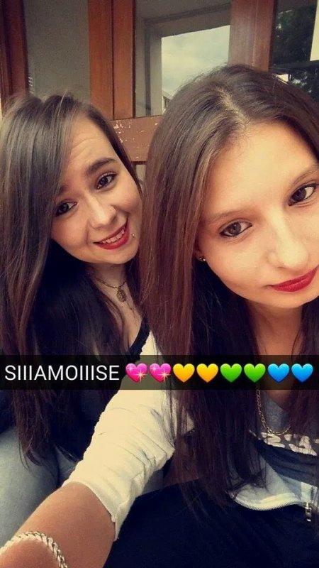 Ma Siamoise ♥