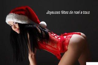 Joyeux Noel et Bonne Fete de fin d annee a toutes et tous