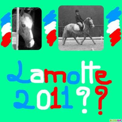 Lamotte 2011 ?
