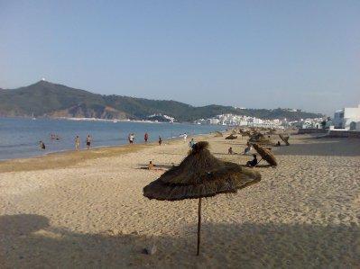 la playa de rincon