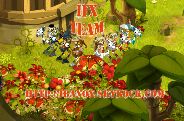 IFX TEAM