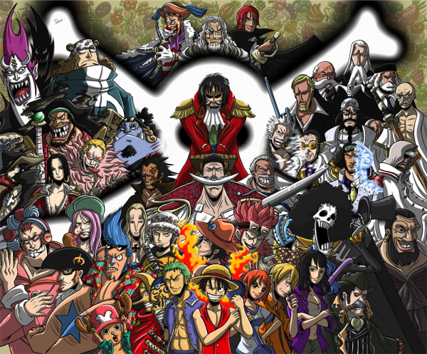 One-Piece-Episode !