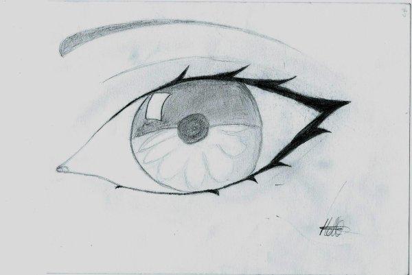 Dessins lucy, juvia et.. un oeil wtf ? ♥♥♥