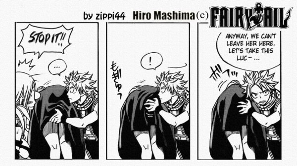 ¤ Fairy Tail ¤