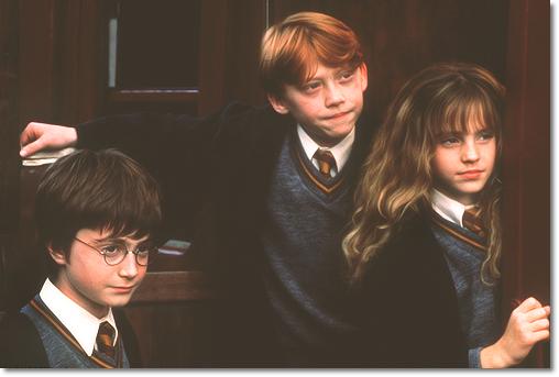 Harry Potter ciné septembre