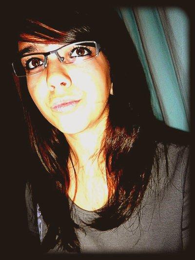 xx-Mlle-Cassandre-xx  //  Beautiful (: