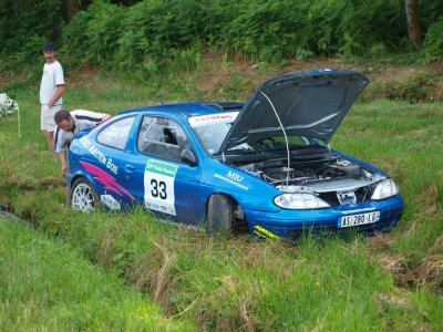Rallye ruppéen
