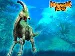 Parasaurolophus(paris)