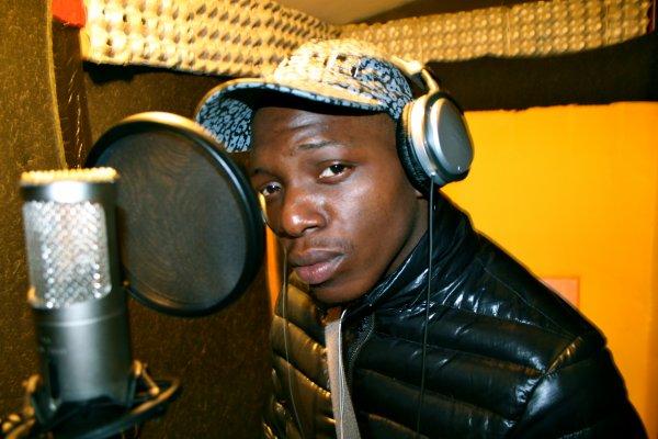 Zemask - Si le rap paye (2011)