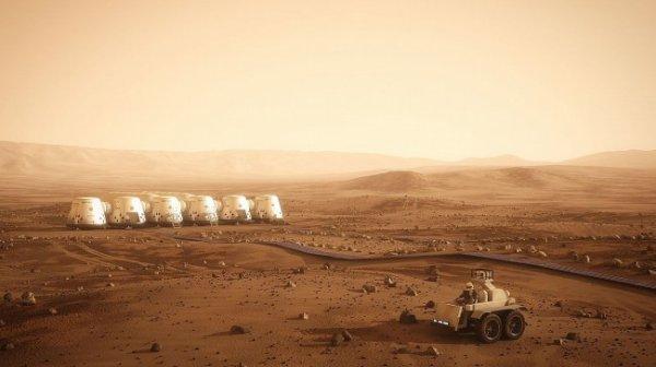 Mars : Le déroulement de la mission habitée est vraiment complexe