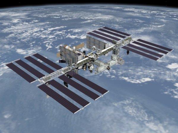 ISS : Une grave fuite d'ammoniac a été repérée, les Russes sont inquiets