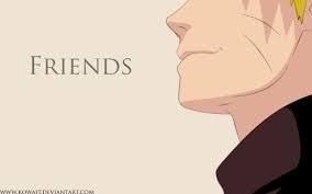 Pour vous, c'est quoi un ami ?