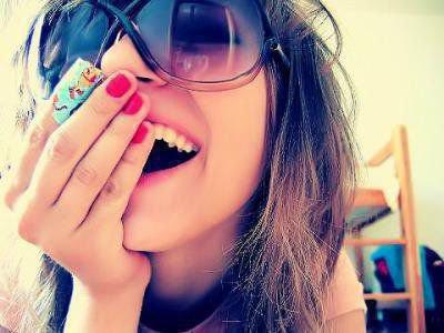 Sourire ... ☺