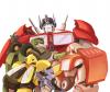 Transformers-Prime-Fic
