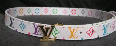 38e4110e0dcd La fausse ceinture monogram multicolore - LoUis VuittOn AddiCt ...