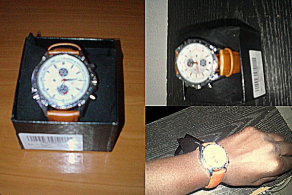 nice nice nice montre