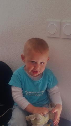 mon bb d amour mon neveu ma vie