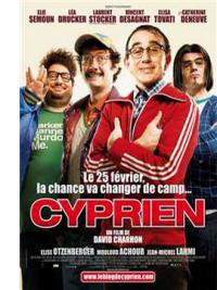 . Cyprien  o2