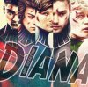One Direction Diana Picture ♥♥♥