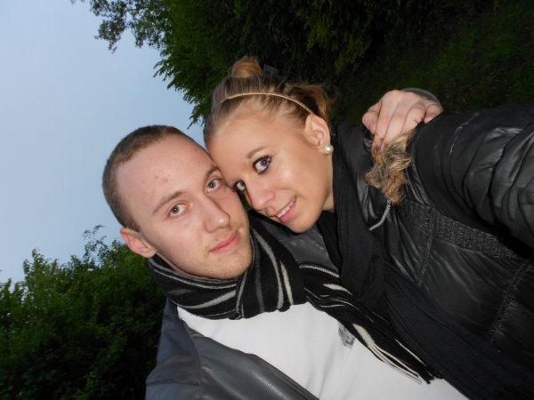 Mon Amour de Ma Vie !!! 07/01/2011 Romain <3