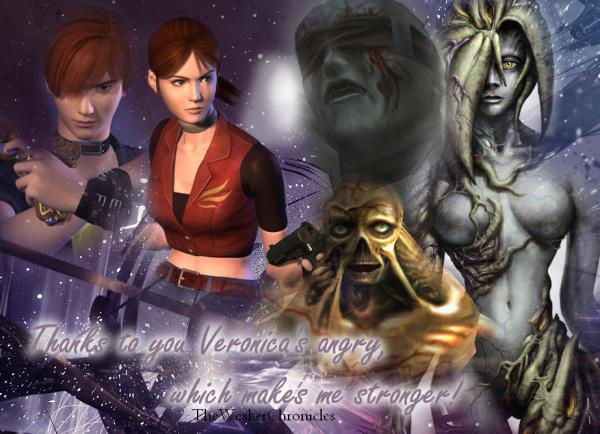 Resident Evil: Code Véronica